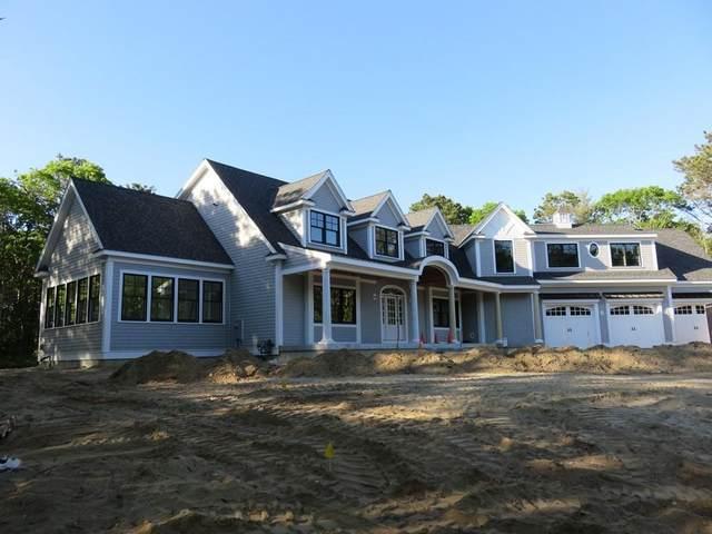 7 The Morgan Cir, Mashpee, MA 02649 (MLS #72670973) :: The Duffy Home Selling Team