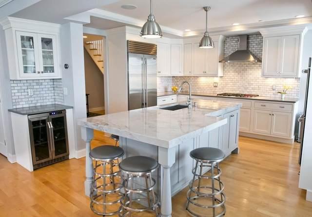 881 E 2nd #12, Boston, MA 02127 (MLS #72671165) :: Westcott Properties