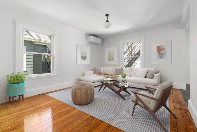 65 Museum St #2, Cambridge, MA 02138 (MLS #72671485) :: Charlesgate Realty Group