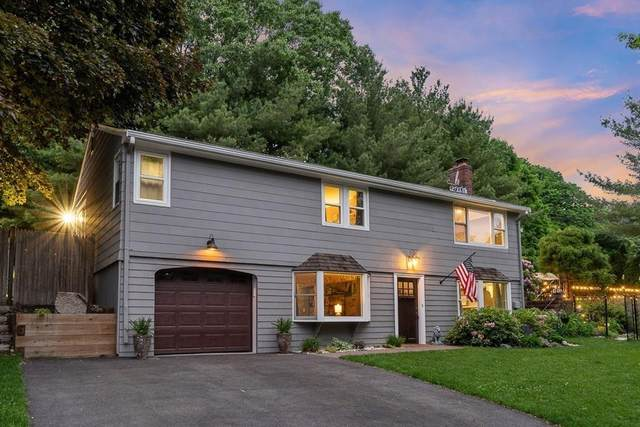 2 Aderene Rd, Peabody, MA 01960 (MLS #72671689) :: Trust Realty One