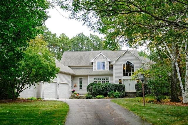 168 Bridle Trail Rd, Needham, MA 02492 (MLS #72671739) :: Trust Realty One