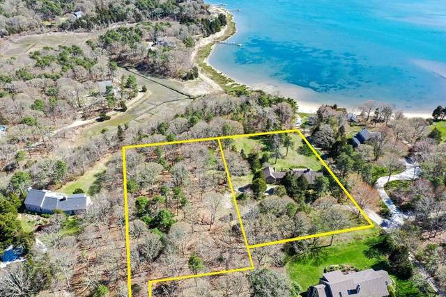 41 & 43 Jack Knife Point Road, Orleans, MA 02653 (MLS #72671856) :: Berkshire Hathaway HomeServices Warren Residential