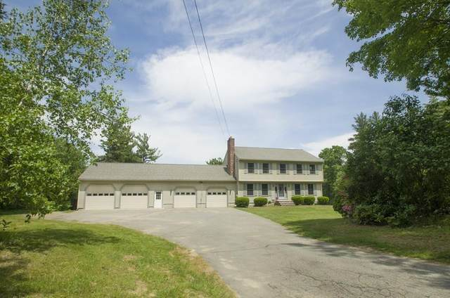 175 Old Ferry Rd, Methuen, MA 01844 (MLS #72672128) :: DNA Realty Group