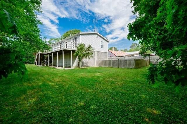 15 Hastings Rd, Marion, MA 02738 (MLS #72672275) :: Westcott Properties