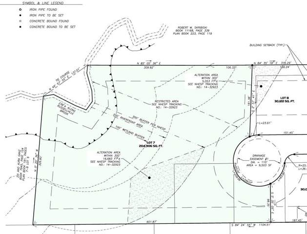 Lot 7 Colony Drive, Hadley, MA 01035 (MLS #72672329) :: Re/Max Patriot Realty