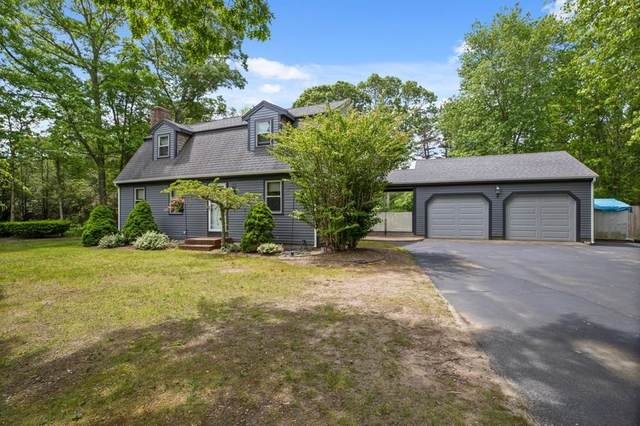 3 Grand Oak Rd, Sandwich, MA 02644 (MLS #72672686) :: EXIT Cape Realty