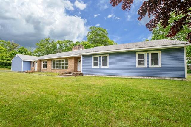 1164 State Road, Plymouth, MA 02360 (MLS #72672699) :: DNA Realty Group