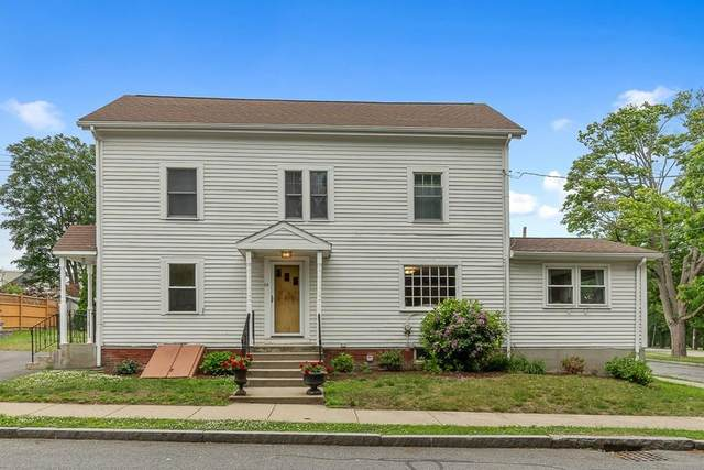 84 Park Street, Arlington, MA 02474 (MLS #72672845) :: Kinlin Grover Real Estate