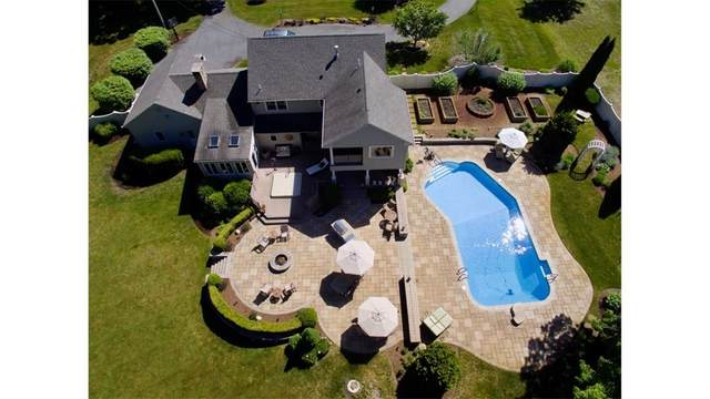 1029 Walnut Plain Rd, Rochester, MA 02770 (MLS #72673054) :: Westcott Properties