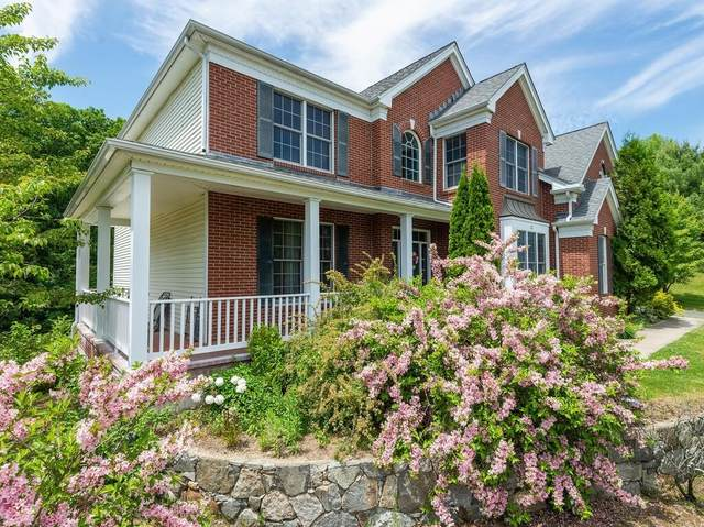 13 Valley View Dr, Grafton, MA 01536 (MLS #72673225) :: EXIT Cape Realty