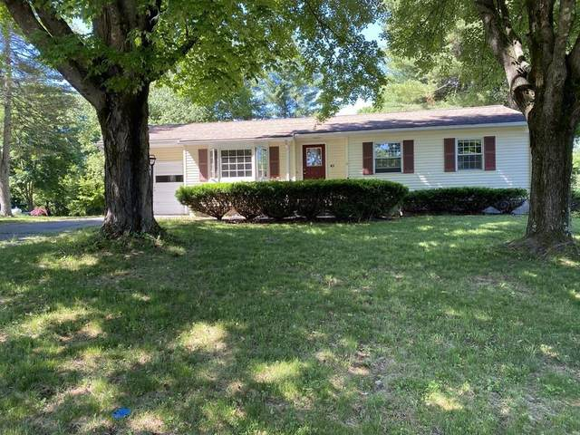 120 Tracy Cir, Amherst, MA 01002 (MLS #72673232) :: NRG Real Estate Services, Inc.