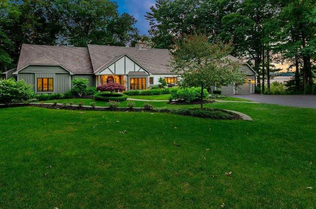 81 Bonny Lane, North Andover, MA 01845 (MLS #72673298) :: Trust Realty One