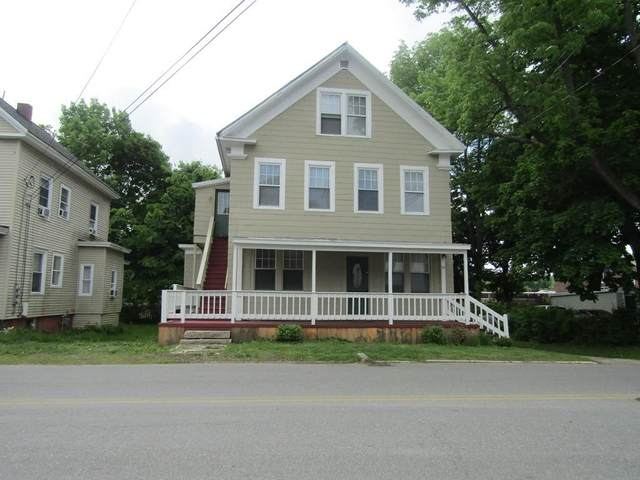 58 S Main Street, Gardner, MA 01440 (MLS #72673435) :: Anytime Realty