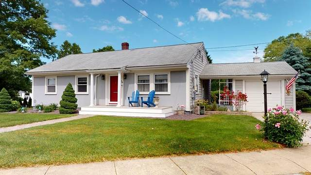 76 Wilbur Ave, Dartmouth, MA 02747 (MLS #72673761) :: Westcott Properties
