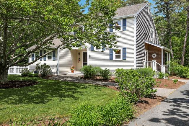 44 Spring Hill Rd, Chatham, MA 02650 (MLS #72673895) :: Charlesgate Realty Group