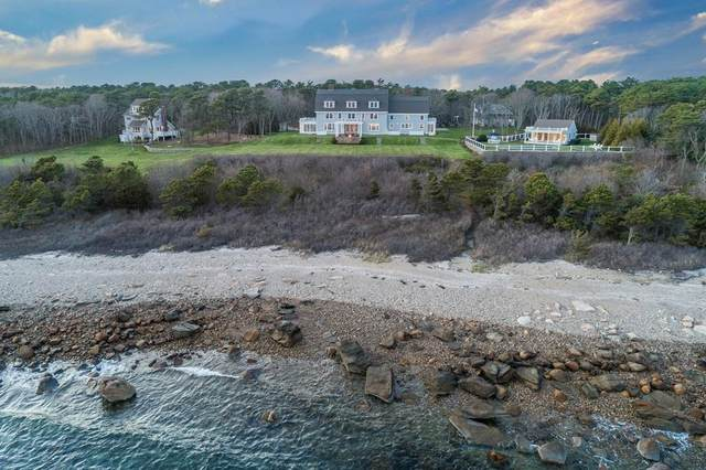 169-181 South Road, Bourne, MA 02559 (MLS #72673958) :: Ponte Realty Group