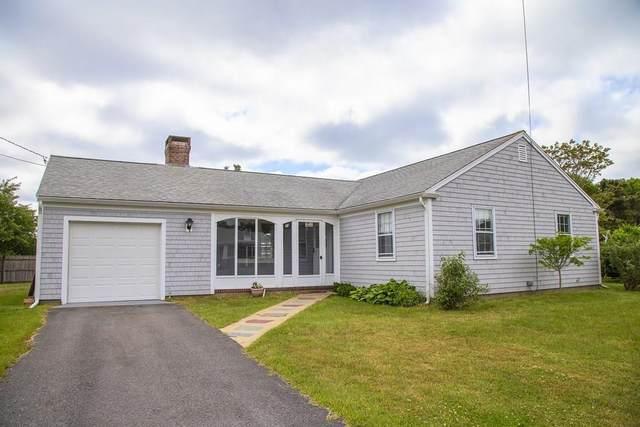 18 Sea Gull Ln, Dennis, MA 02670 (MLS #72674070) :: Berkshire Hathaway HomeServices Warren Residential