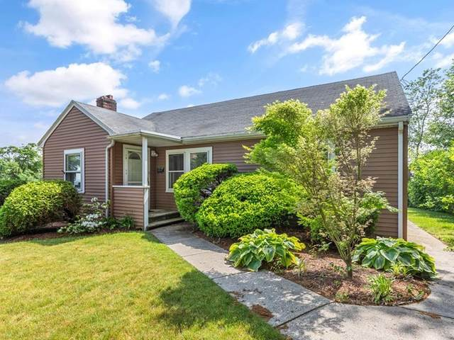 15 Valley Rd, Nahant, MA 01908 (MLS #72674138) :: EXIT Cape Realty