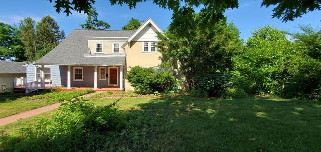 3 Thornton Rd, Worcester, MA 01606 (MLS #72674146) :: Trust Realty One