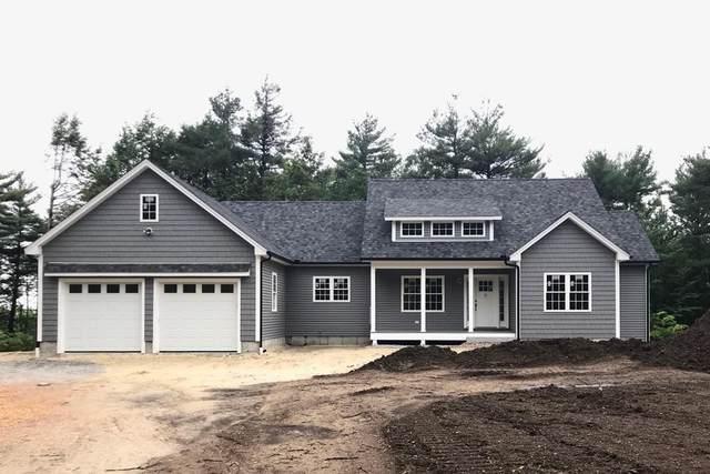 10 Sam Cobb Lane Option #2, Princeton, MA 01541 (MLS #72674242) :: The Duffy Home Selling Team