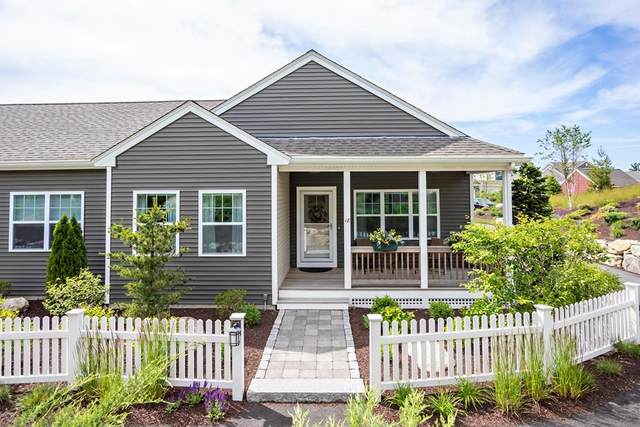 18 Hatherly Rise #18, Plymouth, MA 02360 (MLS #72674344) :: DNA Realty Group