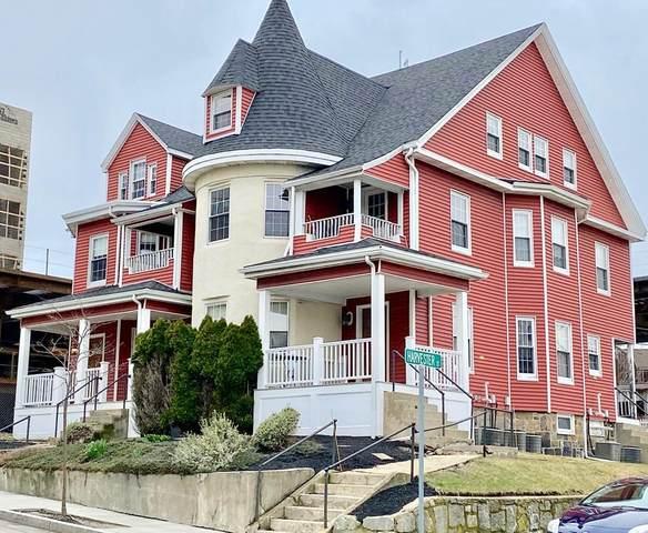 12 Everett St #101, Boston, MA 02134 (MLS #72674565) :: Berkshire Hathaway HomeServices Warren Residential
