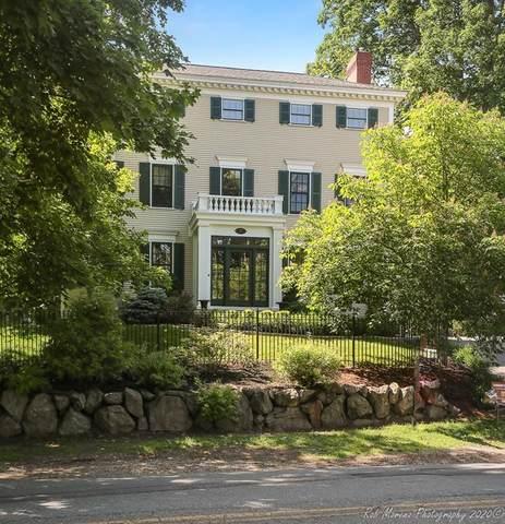 18 Toppans Ln, Newburyport, MA 01950 (MLS #72674621) :: The Duffy Home Selling Team