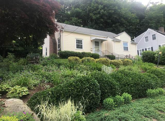 29 Navasota Ave, Worcester, MA 01602 (MLS #72674771) :: Trust Realty One