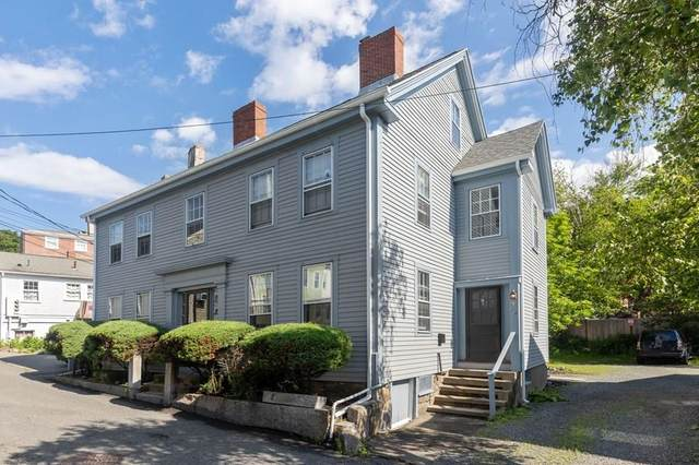 8 Darling St, Marblehead, MA 01945 (MLS #72674989) :: Team Tringali