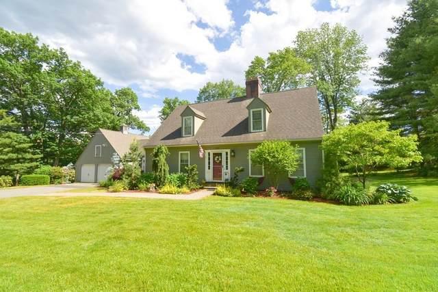 240 Pease Rd, East Longmeadow, MA 01028 (MLS #72674992) :: NRG Real Estate Services, Inc.