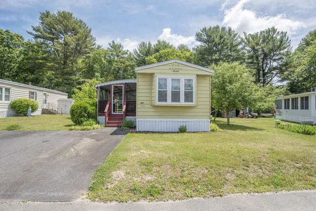 185 Bumila Drive, Raynham, MA 02767 (MLS #72675036) :: Trust Realty One