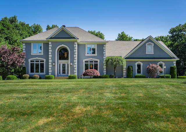 6 Valley View Dr, Wilbraham, MA 01095 (MLS #72675097) :: NRG Real Estate Services, Inc.