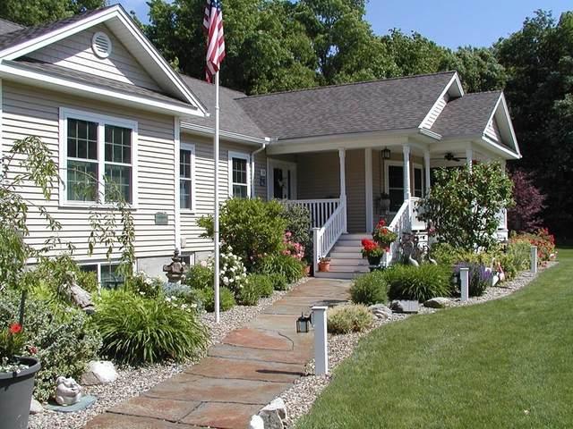 10 Woodridge Circle, Hatfield, MA 01038 (MLS #72675221) :: NRG Real Estate Services, Inc.
