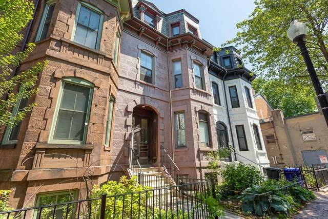 3 Wigglesworth St, Boston, MA 02120 (MLS #72675533) :: Trust Realty One