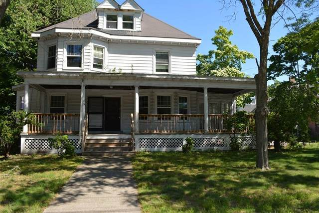 71 Lincoln St, Newton, MA 02461 (MLS #72675580) :: Charlesgate Realty Group