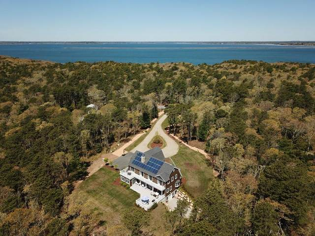 353 Wings Neck Rd, Bourne, MA 02559 (MLS #72675588) :: Berkshire Hathaway HomeServices Warren Residential