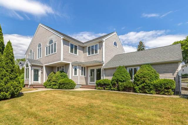 42 Spring Rd, Nahant, MA 01908 (MLS #72675613) :: EXIT Cape Realty