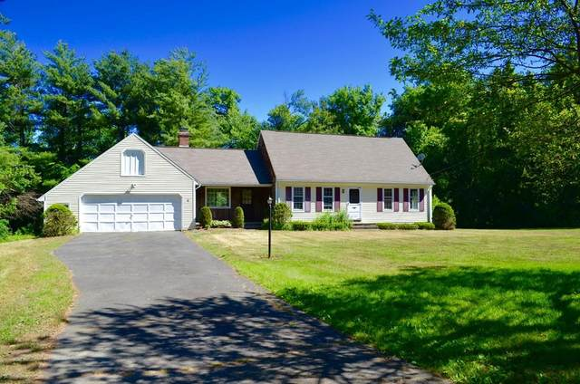 6 Highmoor Dr, Wilbraham, MA 01095 (MLS #72675745) :: NRG Real Estate Services, Inc.