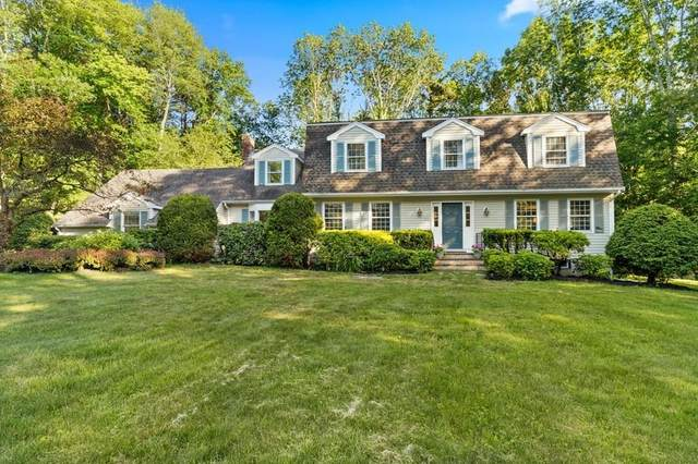 14 Whichita Rd, Medfield, MA 02052 (MLS #72675872) :: Trust Realty One