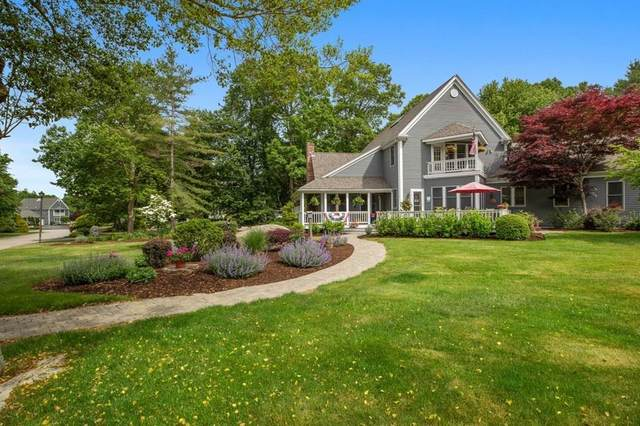24 Forest Lane, Scituate, MA 02066 (MLS #72676073) :: Berkshire Hathaway HomeServices Warren Residential