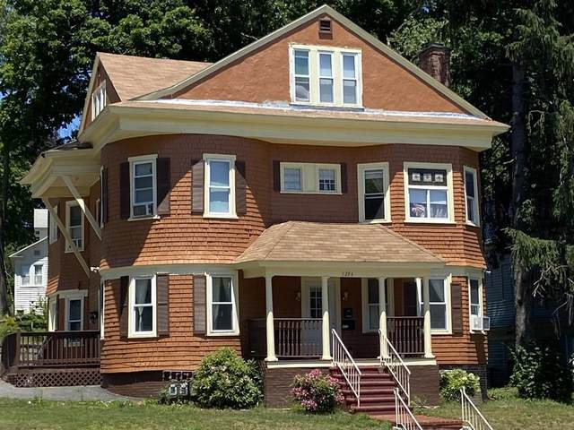 1296 Main St, Worcester, MA 01603 (MLS #72676102) :: EXIT Cape Realty