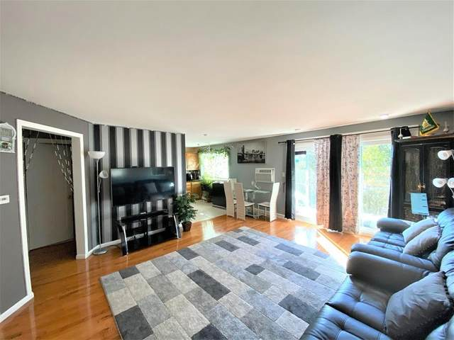 5 Fernview Ave #3, North Andover, MA 01845 (MLS #72676117) :: Trust Realty One