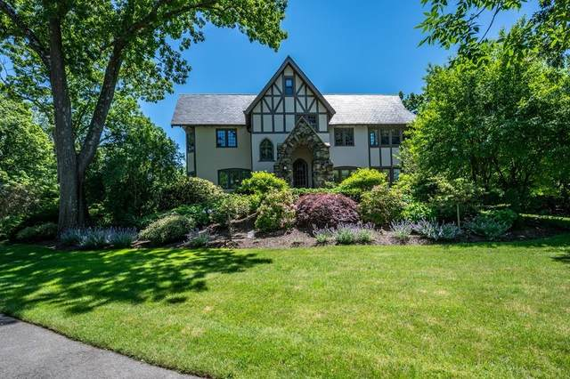 249 Highland Street, Newton, MA 02465 (MLS #72676126) :: DNA Realty Group