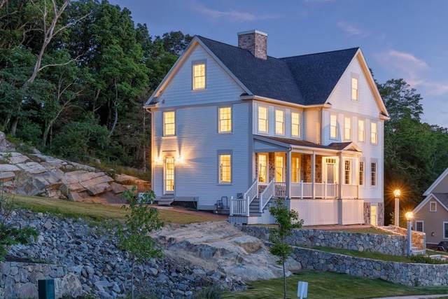 3 Point Shore Rd, Amesbury, MA 01913 (MLS #72676154) :: DNA Realty Group