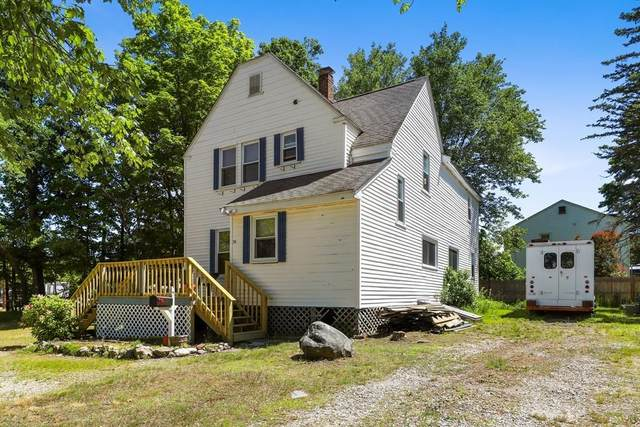 51 Adams St, Millis, MA 02054 (MLS #72676200) :: Trust Realty One