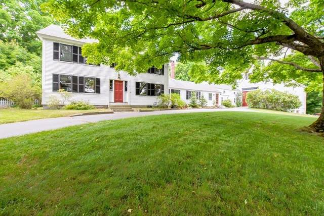 285 Main St, Dunstable, MA 01827 (MLS #72676242) :: The Duffy Home Selling Team
