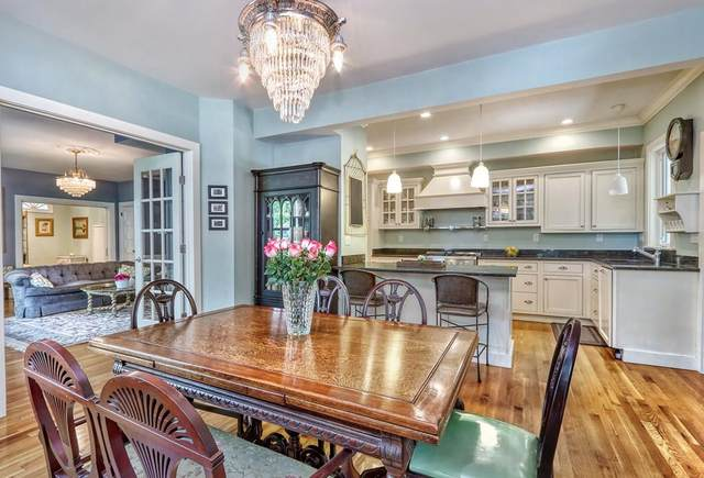 1571 Centre Street A, Boston, MA 02132 (MLS #72676265) :: Trust Realty One
