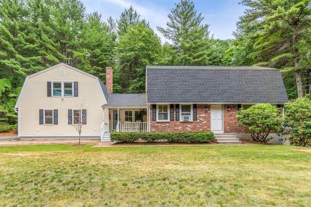 34 Tanglewood Rd, Sterling, MA 01564 (MLS #72676491) :: The Duffy Home Selling Team