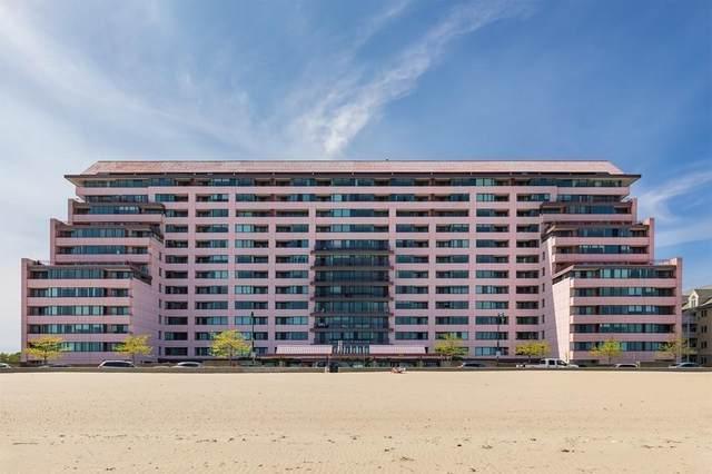 350 Revere Beach Blvd 10M, Revere, MA 02151 (MLS #72676707) :: Trust Realty One