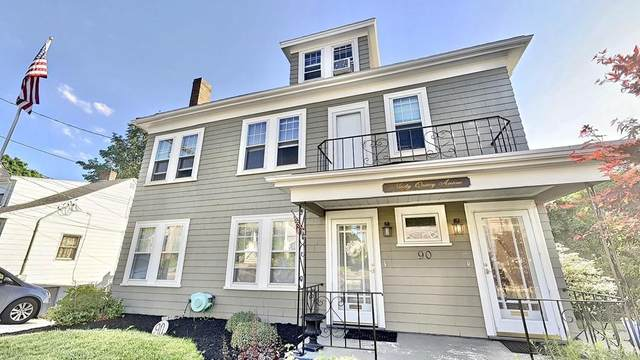 90 Quincy Ave, Winthrop, MA 02152 (MLS #72676832) :: Trust Realty One